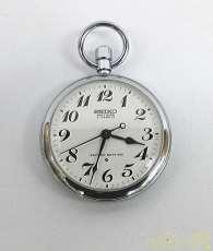 機械式懐中時計|SEIKO PRECISION
