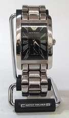 クォーツ・アナログ腕時計 EMPORIO ARMANI