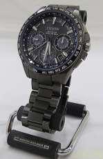 ECO-DRIVE腕時計