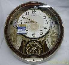 掛時計|リズム時計工業株式会社