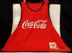 コカコーラ おしゃれコカコーラ サッカー用ビブス|その他ブランド