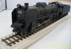 鉄道模型|メーカー不明