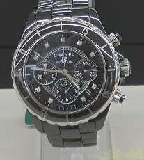 自動巻き腕時計 CHANEL