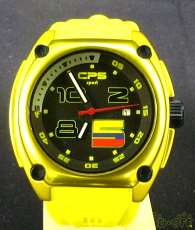 クォーツ・アナログ腕時計|CP5