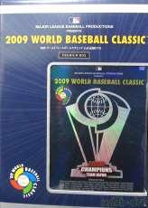 2009 WBC PREMIUM BOX|その他ブランド