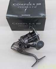 COMPLEX BB 2500HGS F4|SHIMANO