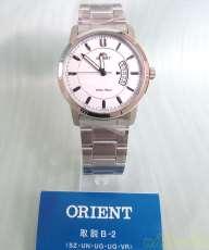 クォーツ・アナログ腕時計