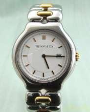 クォーツ腕時計 TIFFANY&CO.