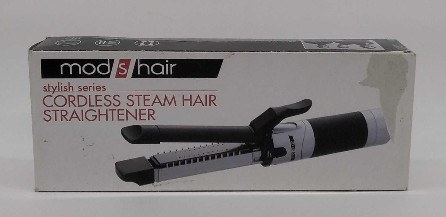<未使用品>ヘアアイロン MODS HAIR