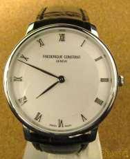クォーツ・アナログ腕時計|FREDERIQUE CONSTANT