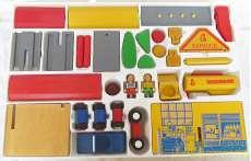 木のおもちゃ・積み木|BELEDUC