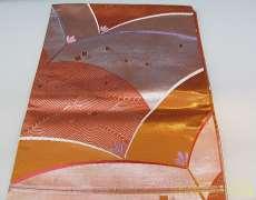 24金西陣袋帯(未仕立て)|その他ブランド