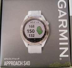 GPSゴルフウォッチ|GARMIN