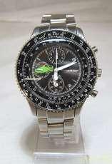 クォーツ・アナログ腕時計|THUNDERBIRDS