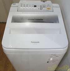 7kg全自動洗濯機|PANASONIC