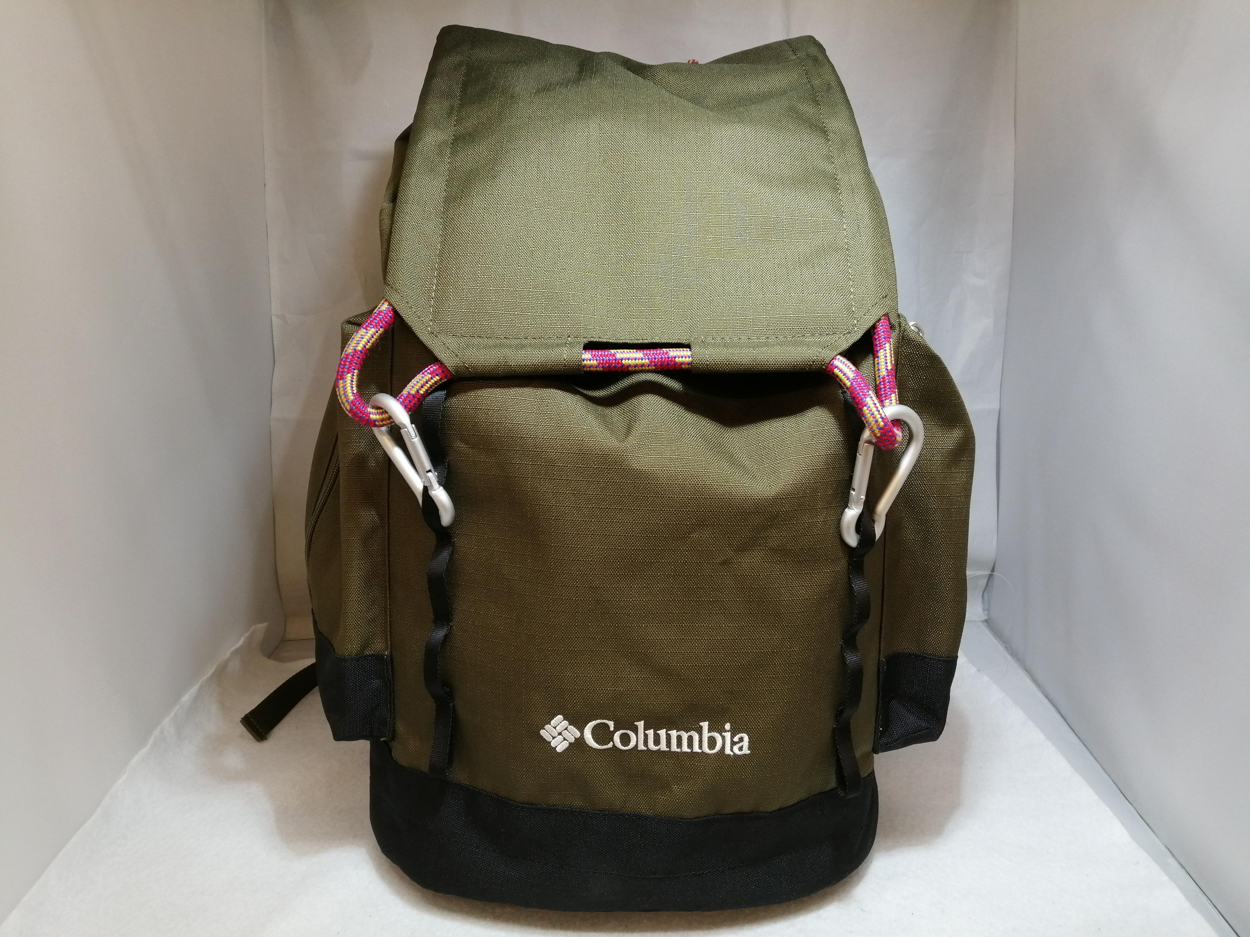 カラロックバック|COLUMBIA