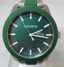 クォーツ・アナログ腕時計|LACOSTE