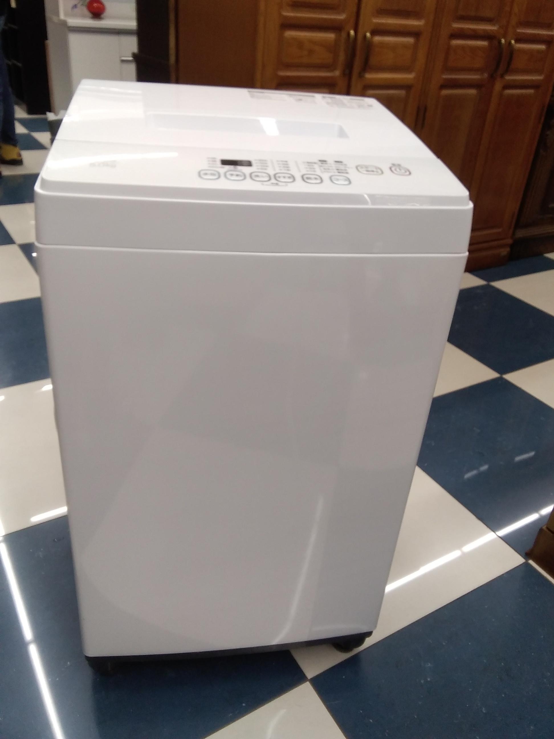 全自動電気洗濯機|ELSONIC