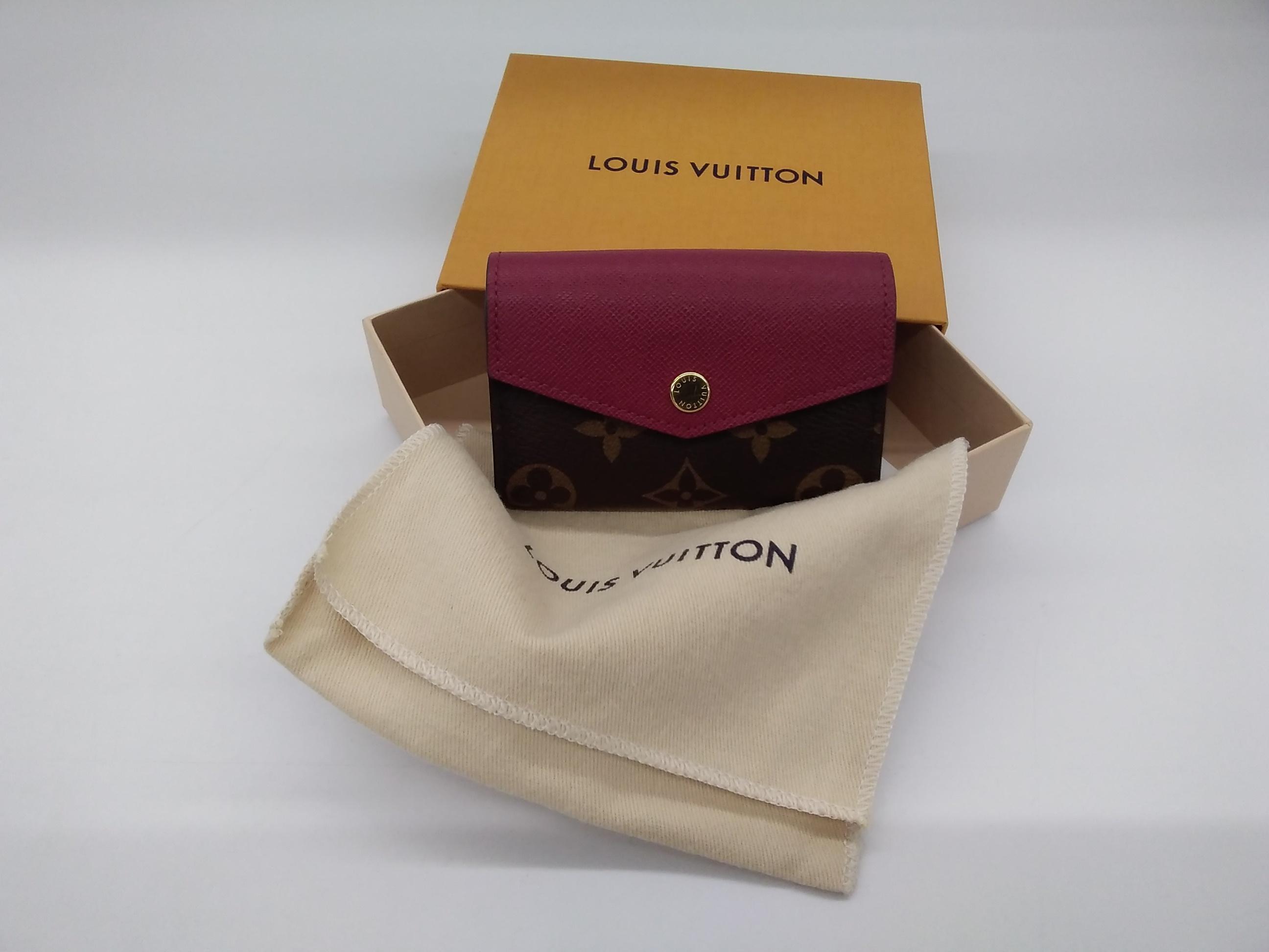 ルイヴィトン✴美品!カードケース ミュルティカルト・サラ|LOUIS VUITTON