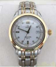 クォーツ腕時計|OMEGA