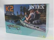 インテックス 二人乗りカヤック 未使用!!未開封! INTEX