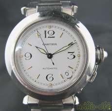 自動巻き腕時計|CARTIER