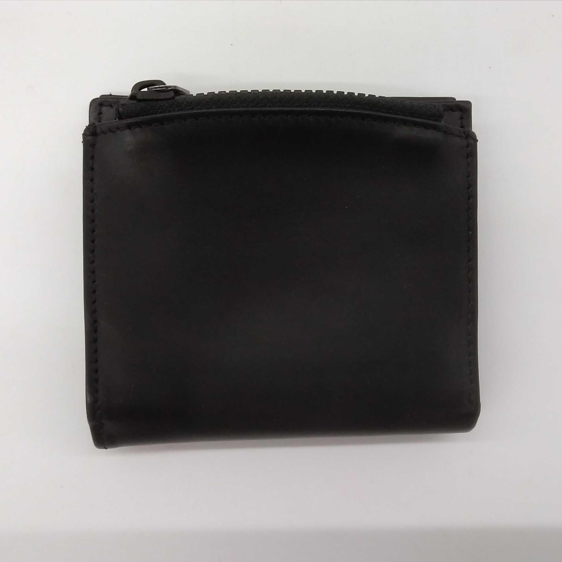 二つ折り財布|MAISON MARGIELA