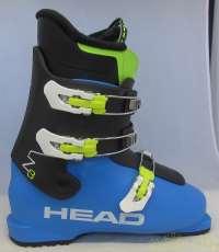 ジュニアスキーブーツ/未使用品|HEAD