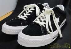 ONE★STAR|CONVERSE