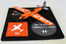飛行機模型|HAMILTON