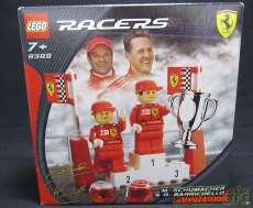 LEGO RACERS|LEGO