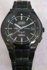 ATESSA ECO DRIVE|CITIZEN