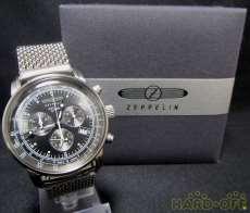 ZEPPELIN 100周年記念モデル腕時計|ZEPPELIN