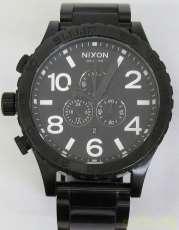 51-30クロノ (クォーツ)|NIXON