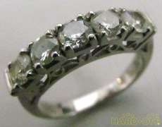 PT900ダイヤモンドリング|Verite