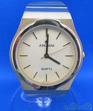 クォーツ・アナログ腕時計|JUNGHANS
