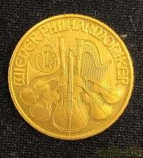 ウィーン金貨 GOLD999.9