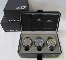 腕時計|ANDROID