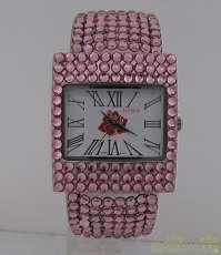 クォーツ・アナログ腕時計|LIZ LISA