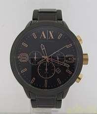 クロノグラフ腕時計 ARMANI EXCHANGE