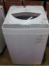 5kg全自動洗濯機|TOSHIBA