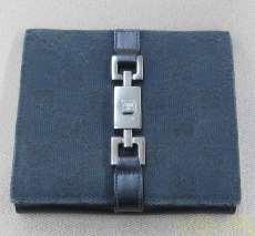 GGキャンバス財布|GUCCI