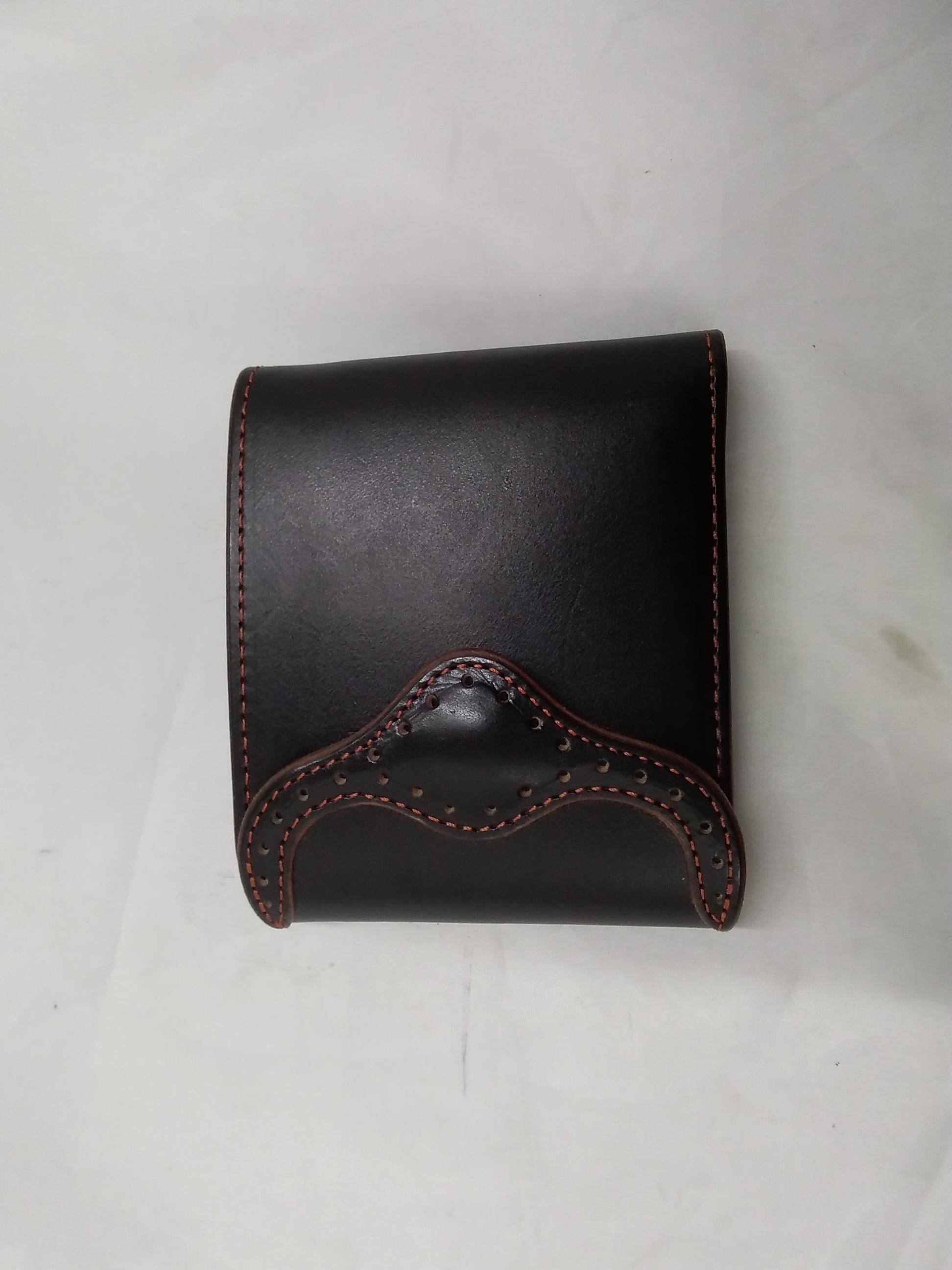 折りたたみ財布 KC,S