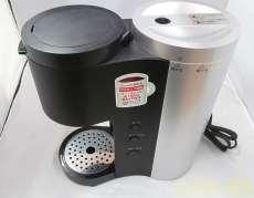 コーヒーメーカー UCC