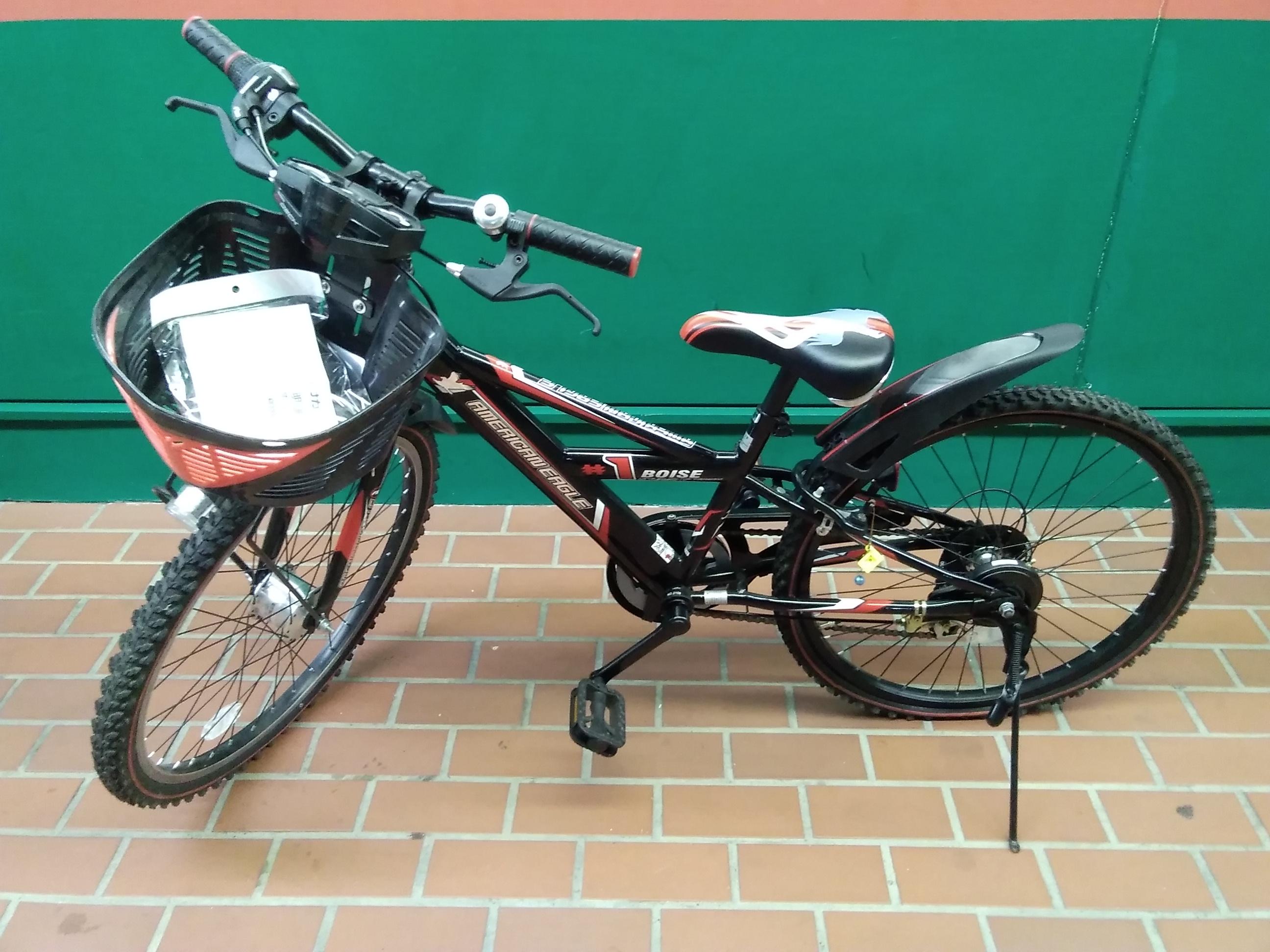 子供用自転車|ANMERICAN EAGLE