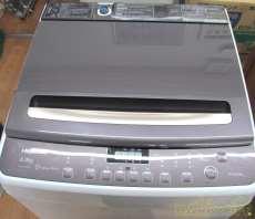 8kgドラム式洗濯乾燥機|HISENSE