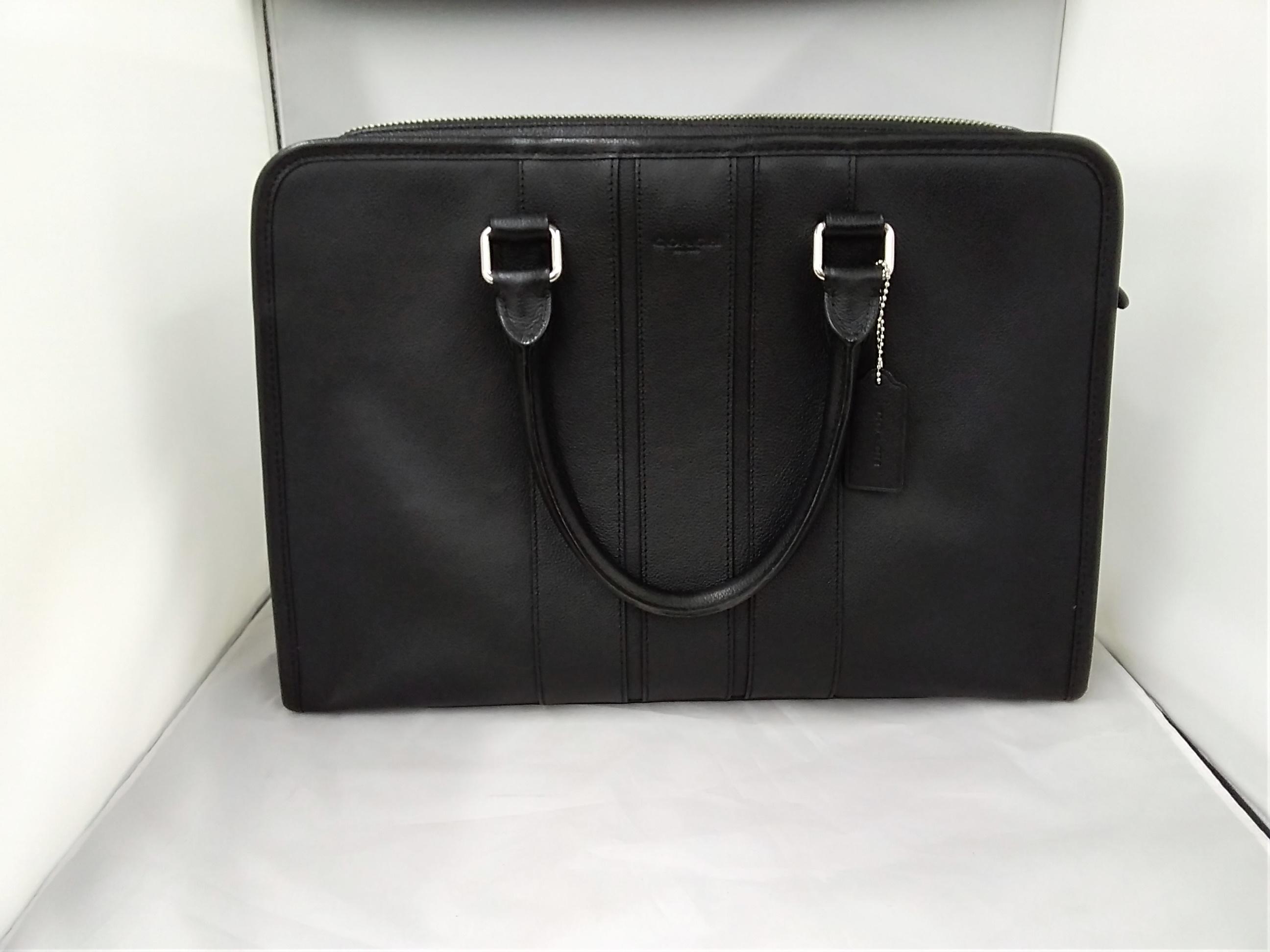 ビジネスバッグ|COACH