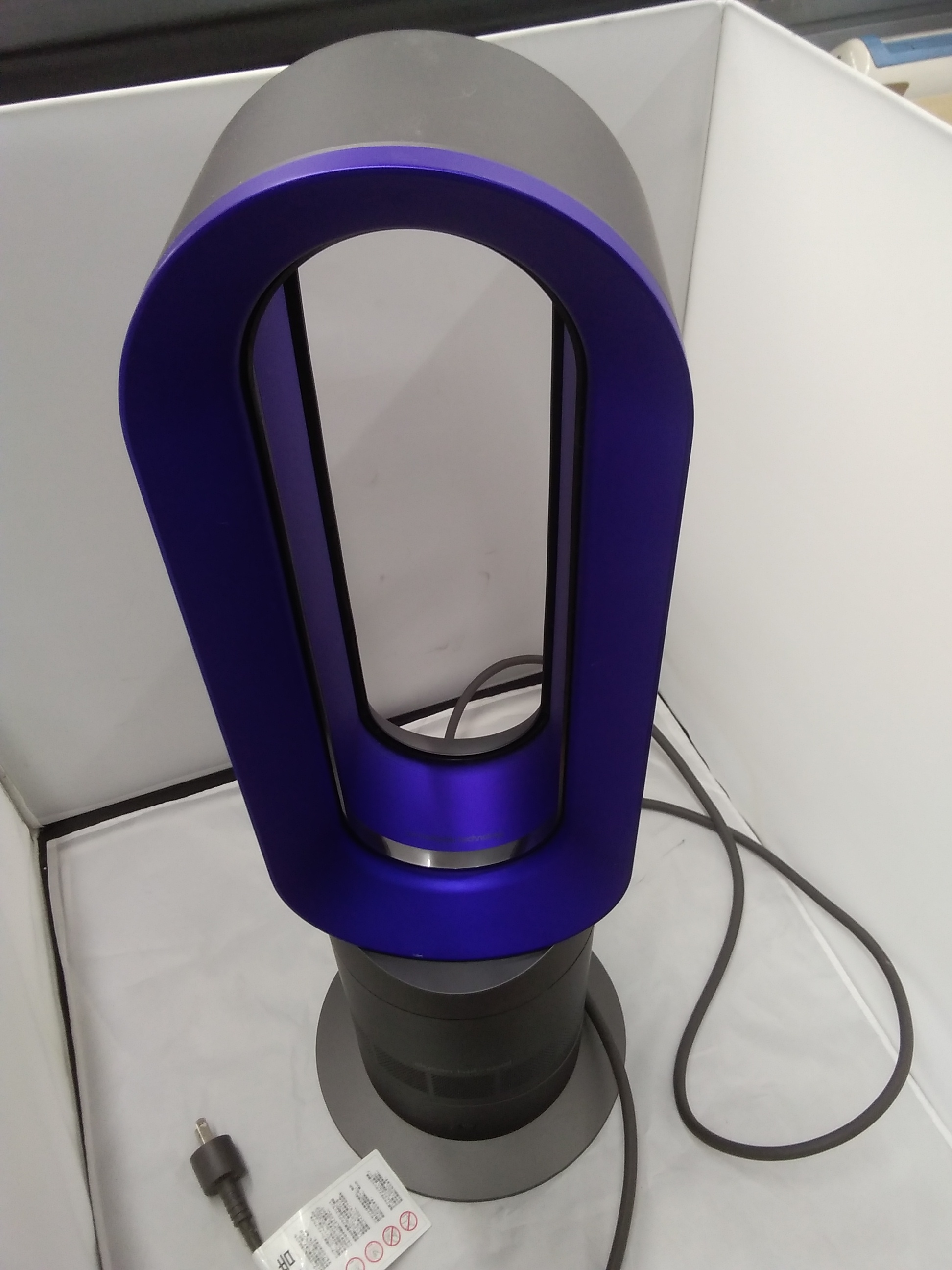 HOT+COOL|DYSON