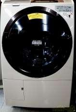 ドラム式洗濯機 ※配送不可。店頭受渡のみ。|HITACHI