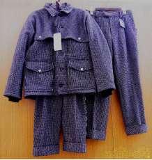 ジャケット、パンツ2枚付上下セット|SACAI